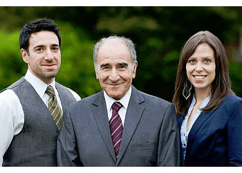 Vancouver immigration consultant CICS Immigration Consulting Inc.