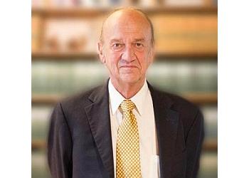 Prince George dui lawyer C. Keith Aartsen