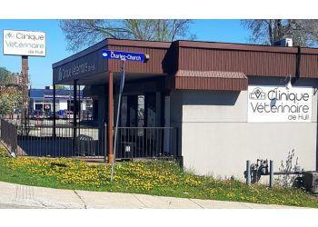 Gatineau veterinary clinic CLINIQUE VÉTÉRINAIRE DE HULL INC.