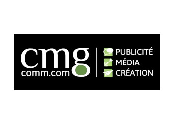 Laval advertising agency CMG Communications Inc.
