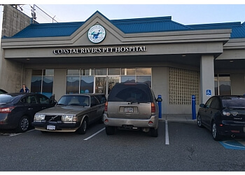 Abbotsford veterinary clinic COASTAL RIVERS PET HOSPITAL