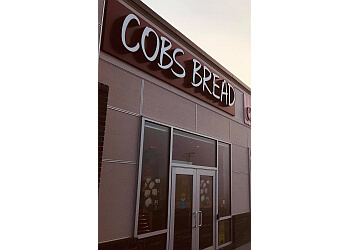 Lethbridge bakery COBS Bread