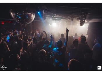 Toronto night club CODA