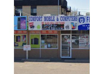 Saskatoon computer repair COMFORT MOBILE
