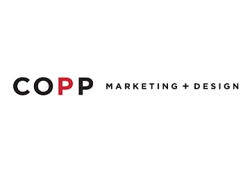Waterloo advertising agency COPP Marketing + Design