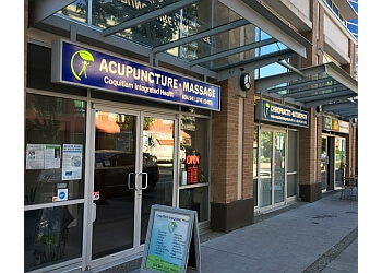 Coquitlam acupuncture COQUITLAM INTEGRATED HEALTH - Dr. Janet Yu