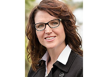 Kelowna divorce lawyer CORI L. McGUIRE