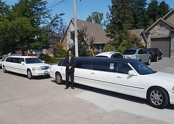 St Catharines limo service COVENTRY Transportation