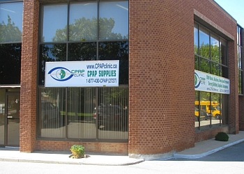 Vaughan sleep clinic Sleep Services / CPAP CLINIC