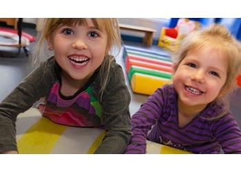 Drummondville preschool CPE À Tire d'Aile