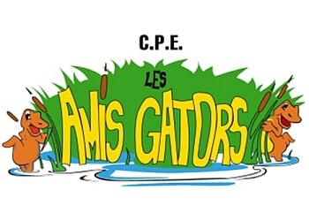 Saint Hyacinthe preschool C P E Les Amis Gators