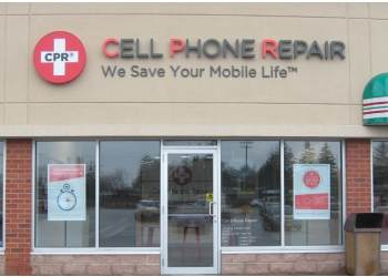 Brantford cell phone repair CPR