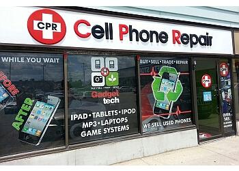 Cambridge cell phone repair CPR