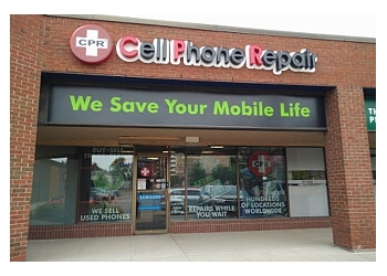 Waterloo cell phone repair CPR