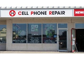 Newmarket cell phone repair CPR Cell Phone Repair