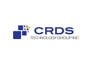 Richmond it service CRDS Technology Group