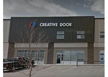 Regina garage door repair CREATIVE DOOR