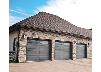 Saskatoon garage door repair CREATIVE DOOR