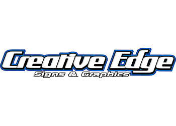 Kitchener sign company CREATIVE EDGE SIGNS & GRAPHICS