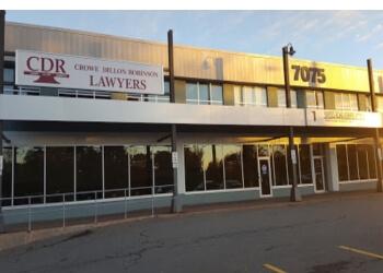 Halifax estate planning lawyer CROWE DILLON ROBINSON