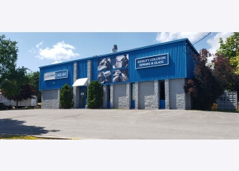 Peterborough auto body shop CSN Carlaw Collision