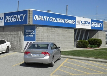 CSN - REGENCY Auto Collision