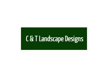Grande Prairie landscaping company C&T Landscape Designs