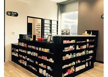 Waterloo pharmacy CURE PLUS PHARMACY