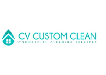 Hamilton commercial cleaning service CV Custom Clean