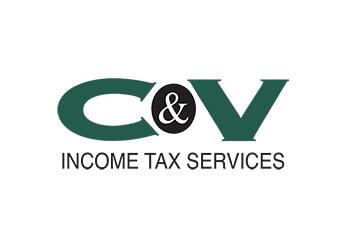 London tax service C & V Income Tax Services