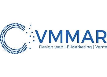 Blainville web designer CVMMAR