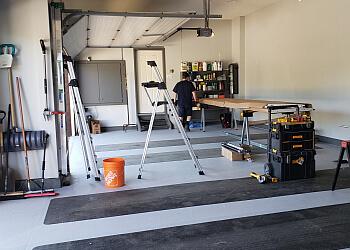 Edmonton garage door repair C & W Canada Garage Doors
