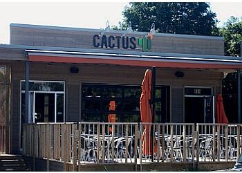 Quebec mexican restaurant Cactus