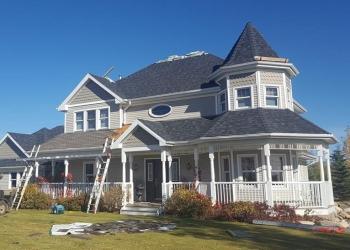 Saskatoon roofing contractor Cactus Roofing Ltd.