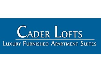 Cader Lofts - Furnished