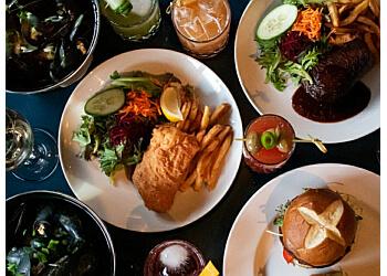Sherbrooke cafe Café Bla-Bla