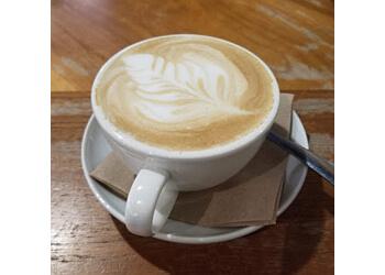 Saguenay cafe Café Cambio