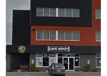 Terrebonne cafe Café Dépôt