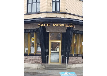 Drummondville cafe Café Morgane