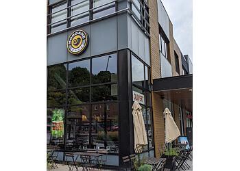 Shawinigan cafe Café Morgane