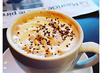 Trois Rivieres cafe Café Morgane