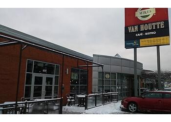 Granby cafe Café Van Houtte