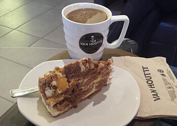 Saint Hyacinthe cafe Café Van Houtte