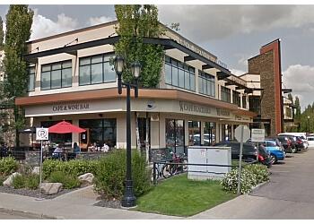 Edmonton cafe Cafe Blackbird