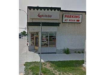 Winnipeg french cuisine Cafe Ce Soir