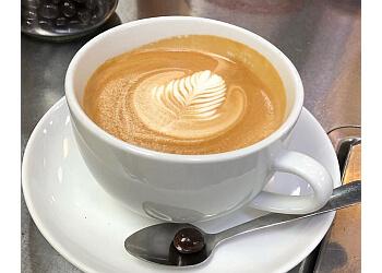 Moncton cafe Cafe Codiac