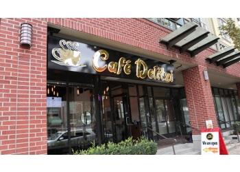 Coquitlam cafe Cafe Delitzi