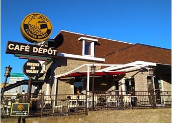 Laval cafe Cafe-Depot St-Martin