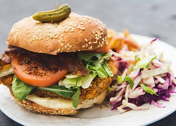 Trois Rivieres cafe Cafe Frida