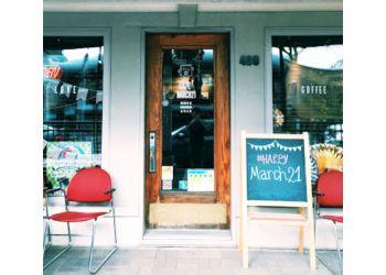 Windsor cafe Cafe March 21
